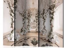 Paraván - Flower Chamber II [Room Dividers]